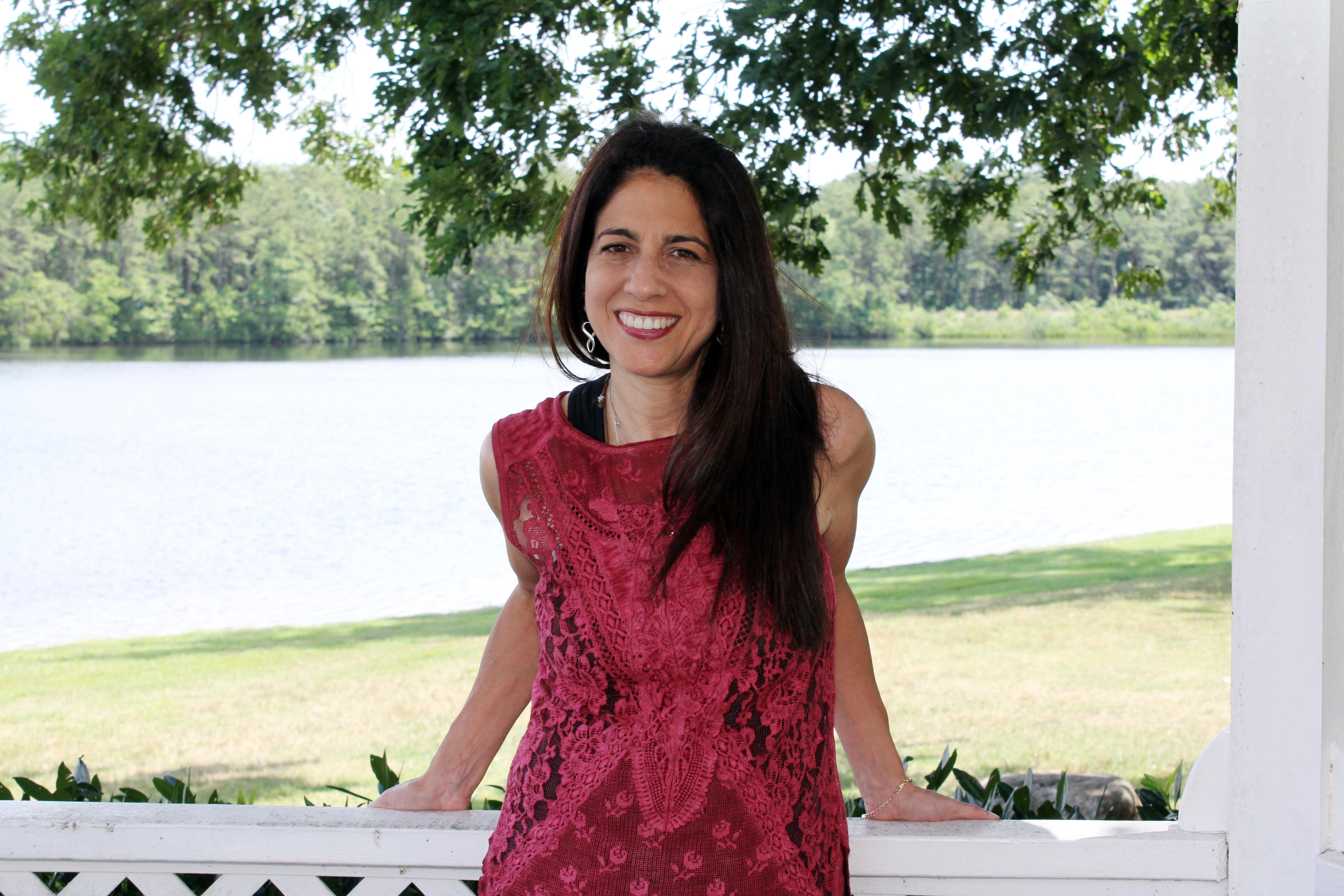 Dina Ranade