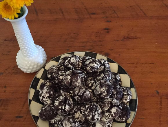cookies-on-a-plate