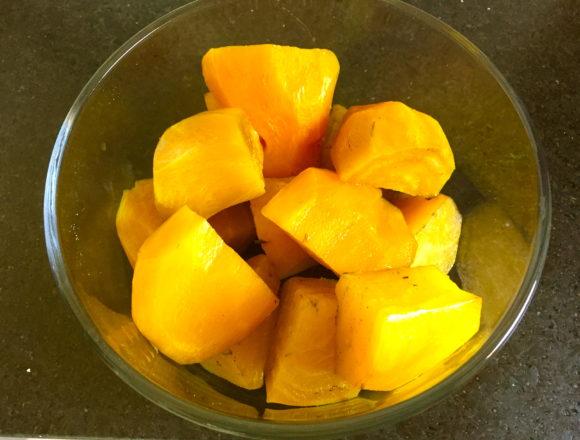 yellow-beets