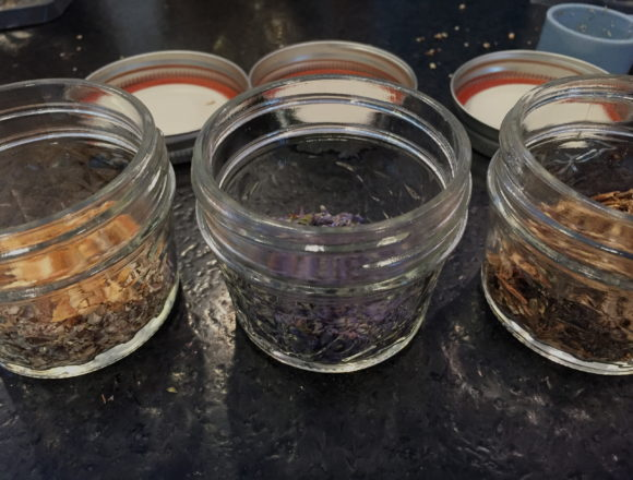 herbs for tincturing